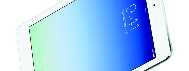 iPad Air: miglior tablet al MWC 2014, senza Apple