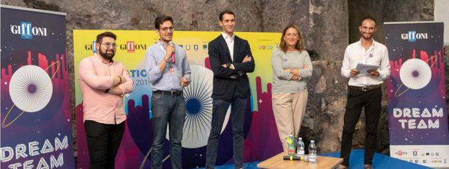 Dream Team, 4 nuovi progetti a lungo temine