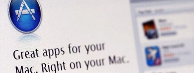 Mac App Store a quota 100 milioni di download