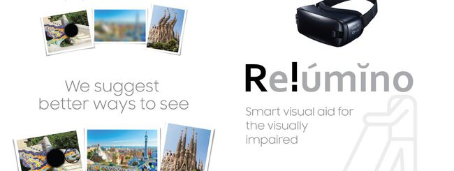 Samsung mostrerà nuovi progetti VR al MWC 2017