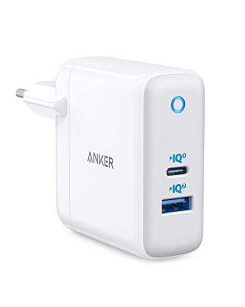 Anker PowerPort Atom III Caricatore da parete compatto 60W PIQ 3.0