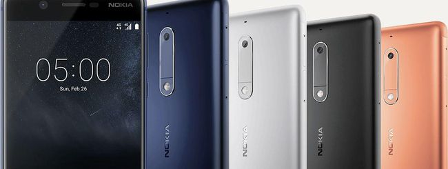 Android 9 Pie, la roadmap completa per i Nokia