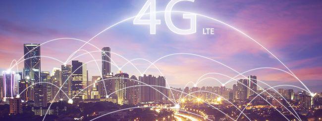 TIM lancia il 4.5G fino a 500 Mbps