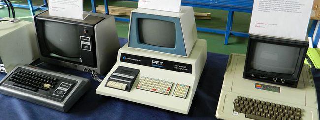 Vintage Computer Festival Italia: la storia dei PC