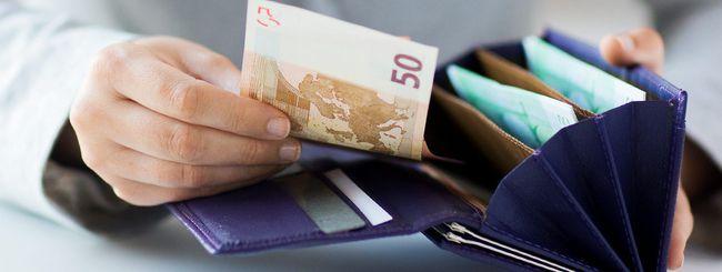 Google Wallet e l'invio di denaro tramite SMS