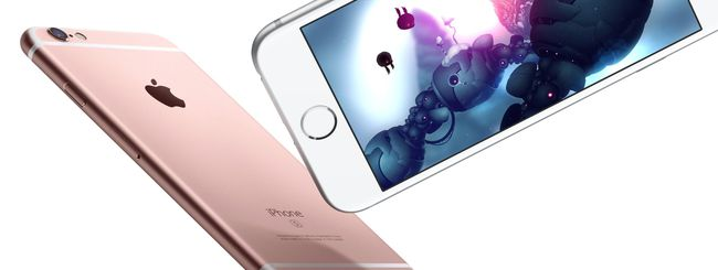 Apple sostituisce la batteria di alcuni iPhone 6S difettosi