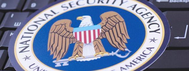 Furto documenti NSA, trovato il colpevole