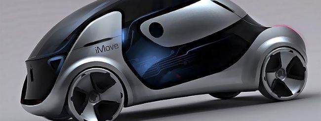 I veicoli registrati come nuova attività Apple in Svizzera. Presto la iCar elettrica?