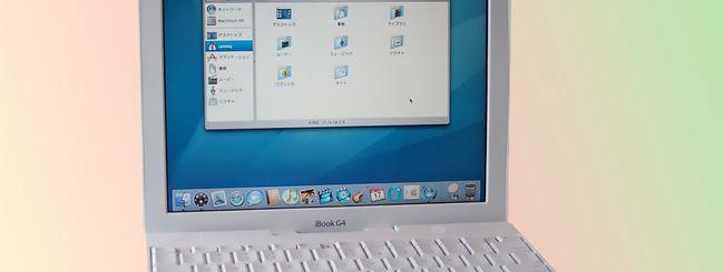 Il MacBook Air low-cost sarà il nuovo iBook?