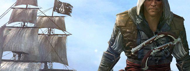Tutto su Assassin's Creed 4: Black Flag