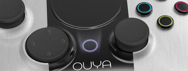 OUYA, la console Android arriva agli sviluppatori