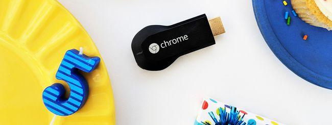 Netflix su Chromecast: guida alla configurazione