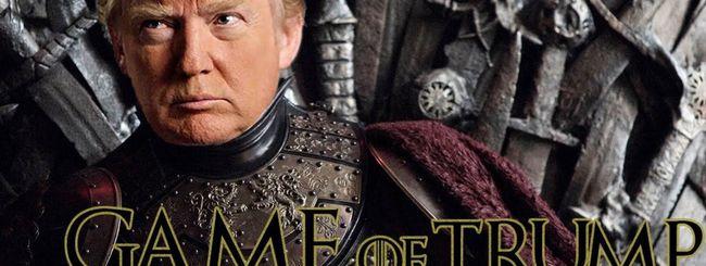 Games of Trump: e i clienti in bilico