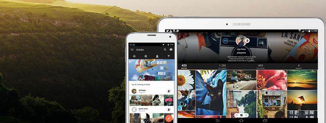 5 App gratis più popolari per condividere immagini