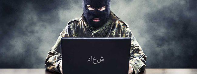 Il terrorismo non verrà sconfitto in Rete