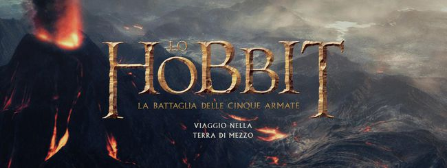 Chrome, un gioco-esperimento per Lo Hobbit