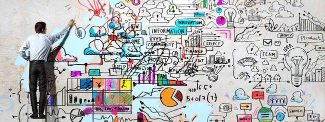 Gli universitari non nascono startuppari
