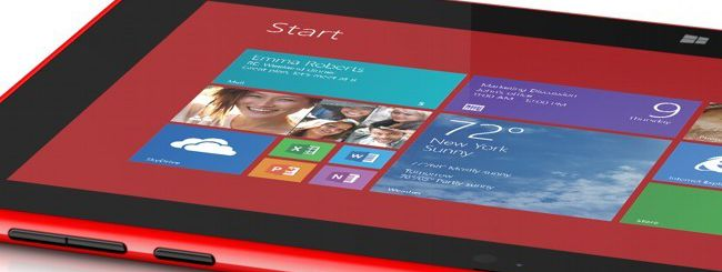 Lumia 2520, Nokia e lo spot anti-iPad Air