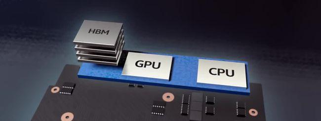 La potenza delle AMD Radeon per Google Stadia