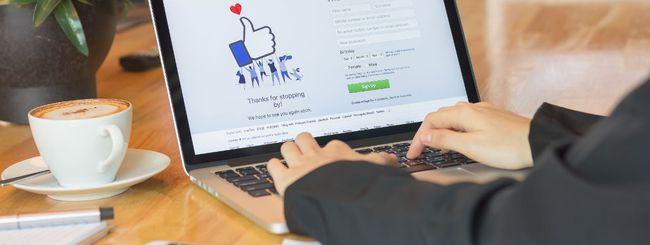 Facebook, in futuro le notizie si pagheranno