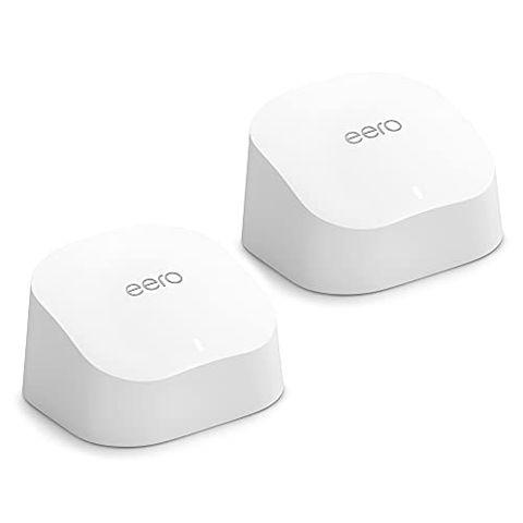 Wi-Fi 6 mesh dual-band Amazon eero 6