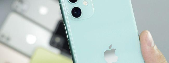 iPhone 11: Apple aumenta gli ordini a TSMC