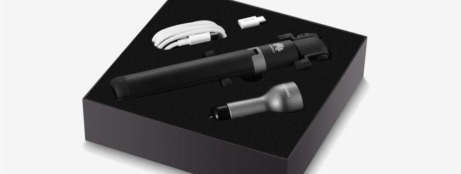 Huawei P10 regala un Premium Kit con accessori