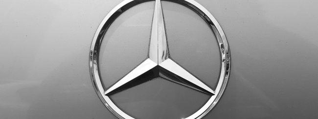 Mercedes-Benz debutterà nella Formula E nel 2019