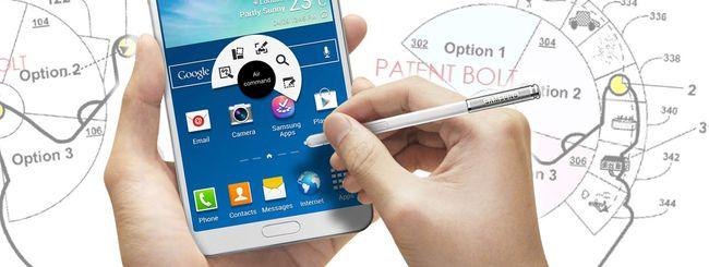 Un menu radiale per Android?