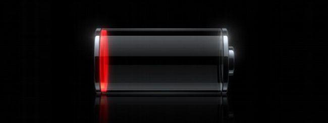 iPhone 4S, la batteria rimane un grosso problema