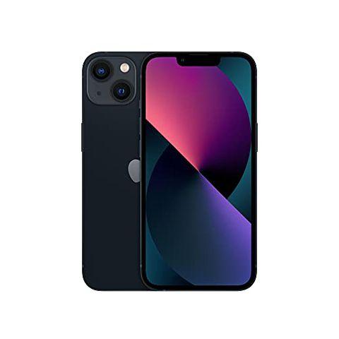 Apple iPhone 13 (128GB) - Mezzanotte