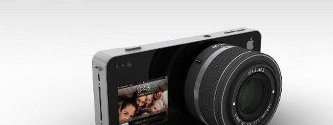 iCam: ADR Studio immagina la fotocamera Apple