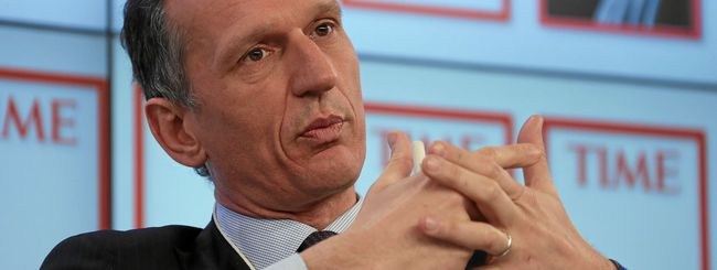 Telecom Italia: Giuseppe Recchi eletto presidente
