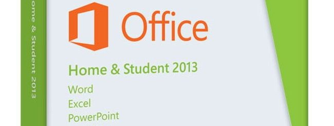 Office 2013, la licenza diventa trasferibile