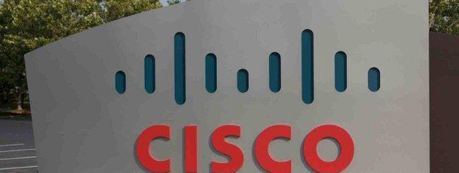 Cisco investe nella sicurezza in Italia