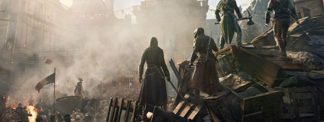 Assassin's Creed: Unity dà problemi sui PC AMD