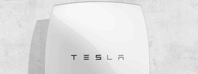 Tesla Powerwall: la seconda generazione nel 2016