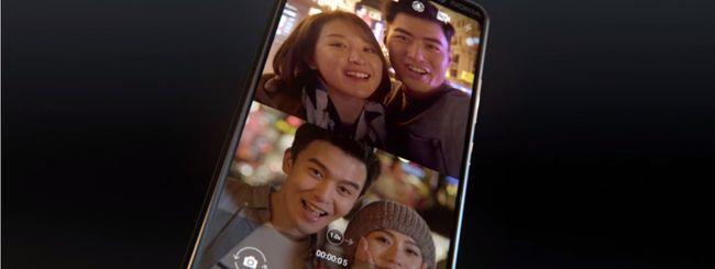 Nokia 7 Plus e Nokia 1 debuttano in Italia