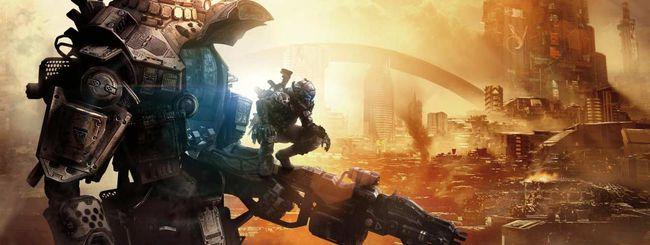 Titanfall 2 non sarà un'esclusiva Xbox One