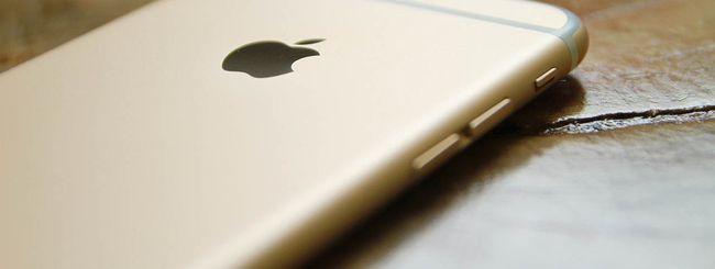 iPhone: performance limitate con batterie vecchie?