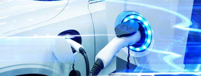 Ecobonus, incentivi per le auto elettriche