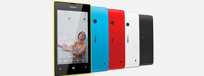Windows 10, Microsoft corregge il brick dei Lumia