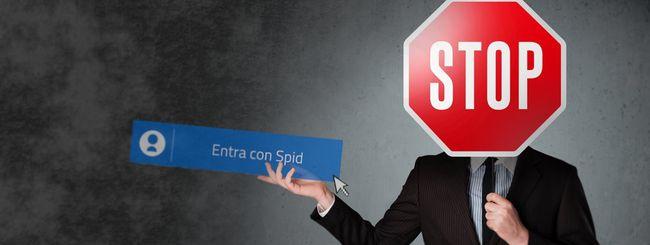 Il Consiglio di Stato annulla i criteri SPID