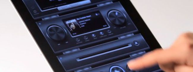 BeatBlaster trasforma iPad in un Hi-Fi