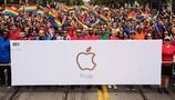 Apple, Pride 2017
