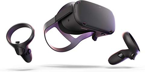 Oculus Quest All-in-one VR Gaming Headset (128GB)