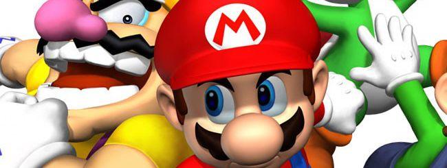Violati 23.926 account Club Nintendo
