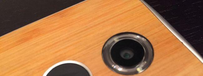 Moto X (2015), online le presunte specifiche