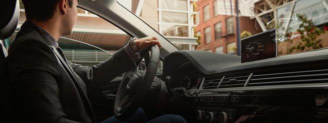 LG e Qualcomm per il settore automotive