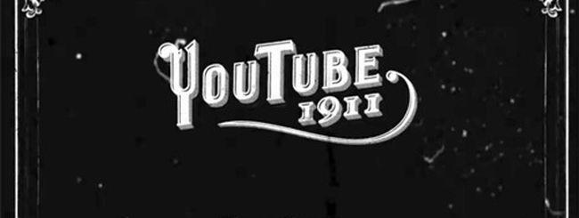 GMail Motion e YouTube centenario: i pesci d'aprile del Web